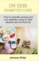 Dr Sebi Diabetes Cure Pdf/ePub eBook