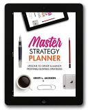 Master Strategy Planner