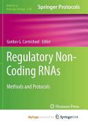 Regulatory Non Coding RNAs Book