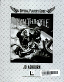Full Throttle Official Players Guide