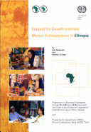 Support for Growth oriented  Women Entrepreneurs in Ethiopia