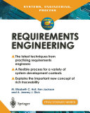 Pdf Requirements Engineering