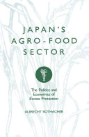 Pdf Japan's Agro-Food Sector Telecharger