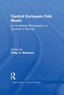 Central European Folk Music