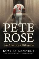 Pete Rose Pdf