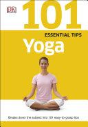 101 Essential Tips Yoga