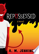 Repossessed Book Cover