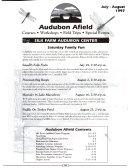 New Hampshire Audubon Book PDF