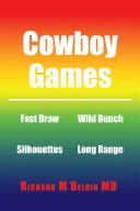 Cowboy Games Pdf/ePub eBook