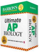 Ultimate AP Biology