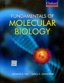 Fundamentals of Molecular Biology
