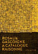 Rosalie Gascoigne ebook