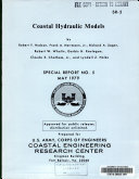 Coastal Hydraulic Models