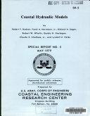 Coastal Hydraulic Models Book