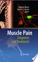 Muscle Pain  Diagnosis and Treatment
