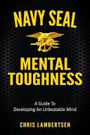 Navy Seal Mental Toughness
