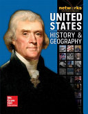 United States History and Geography, Student Edition