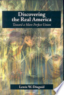 Discovering the Real America