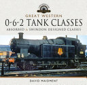 Great Western  0 6 2 Tank Classes