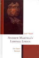 Andrew Marvell's Liminal Lyrics: The Space Between