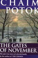 The Gates of November [Pdf/ePub] eBook