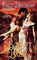 Bounty Bride Book