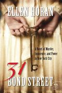 31 Bond Street Pdf/ePub eBook