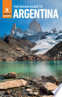 The Rough Guide To Argentina Travel Guide Ebook