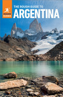 The Rough Guide to Argentina (Travel Guide eBook) [Pdf/ePub] eBook