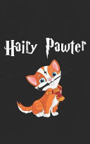 Hairy Pawter Book