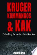 Kruger Kommandos Kak