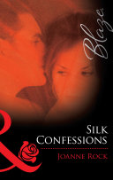 Silk Confessions  Mills   Boon Blaze   West Side Confidential  Book 1