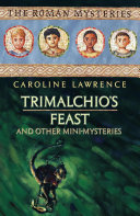 Pdf Trimalchio's Feast and Other Mini-Mysteries Telecharger