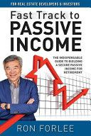 Fast Track to Passive Income