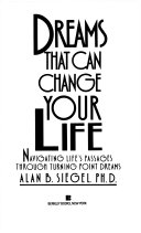 Dreams That Can Change Your Life