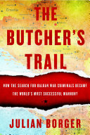 The Butcher's Trail Pdf/ePub eBook