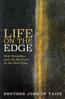 Life on the Edge Pdf/ePub eBook