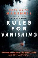 Rules for Vanishing Pdf/ePub eBook
