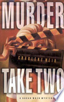 Murder Take Two Book