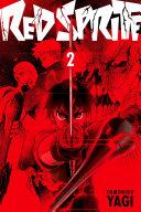 RED SPRITE, Vol. 2 Pdf/ePub eBook