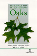 The Ecology and Silviculture of Oaks [Pdf/ePub] eBook
