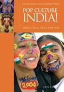Pop Culture India