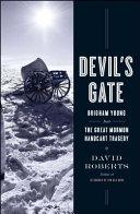 Devil s Gate Book PDF
