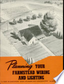 Planning Your Farmstead Wiring and Lighting