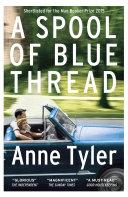 A Spool of Blue Thread [Pdf/ePub] eBook