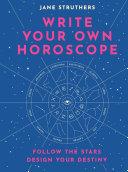 Write Your Own Horoscope [Pdf/ePub] eBook