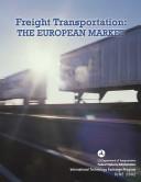 Freight Transportation  the European Market
