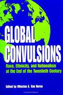 Global Convulsions