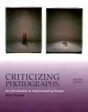 Criticizing Photographs PDF