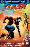 Flash: The Rebirth Deluxe Edition Book 2 [Pdf/ePub] eBook